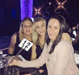 A night out at the PA of the Year Awards